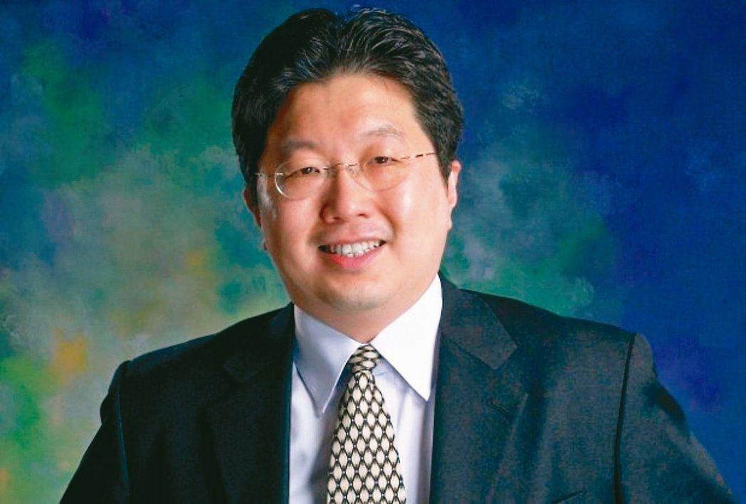 有「第一名外資分析師」封號、柯克蘭資本董事長楊應超。 楊應超/提供