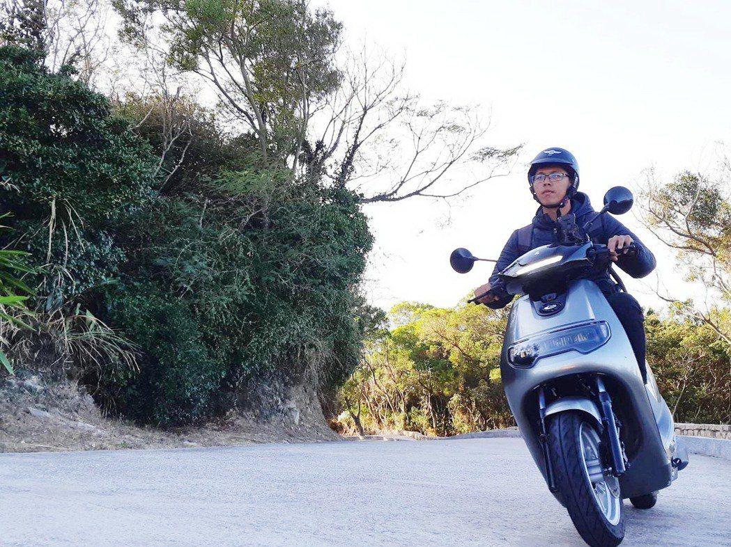 馬祖因地形特色地勢及坡度較大,並非所有的車款都適合騎乘;高性能、大馬力、高續航的...