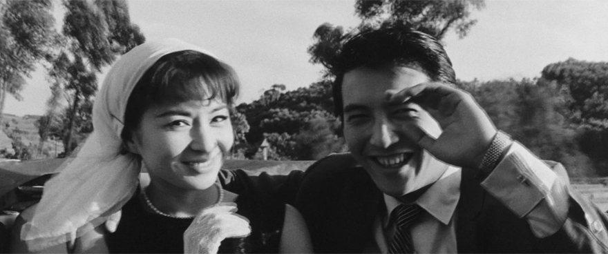 愛丁堡台灣影展自9月18日至27日線上舉辦,台語類型片選映60年代題材特殊的「地