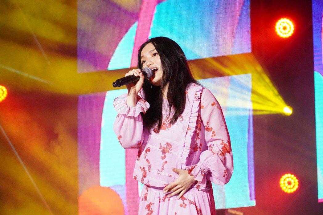 徐佳瑩打算趁演出後的空檔,來趟台南3天之旅。圖/臺南市觀光傳播局提供