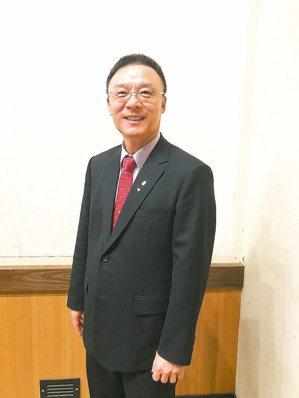 鈊象董事長李柯柱(本報系資料庫)