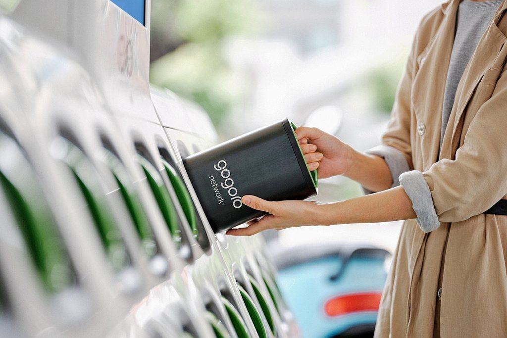 Gogoro Network持續快速佈建電池交換站。截至目前為止,全台累計有1,...