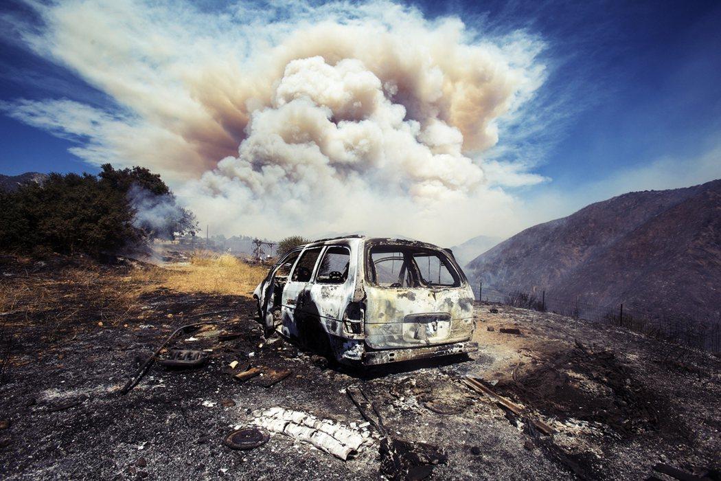《洛杉磯時報》表示:2020年的加州電力危機,是自2000-2001年的加州大缺...