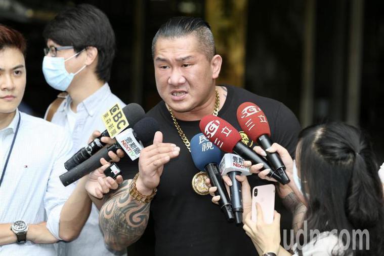 館長陳之漢。圖/聯合報系資料照片
