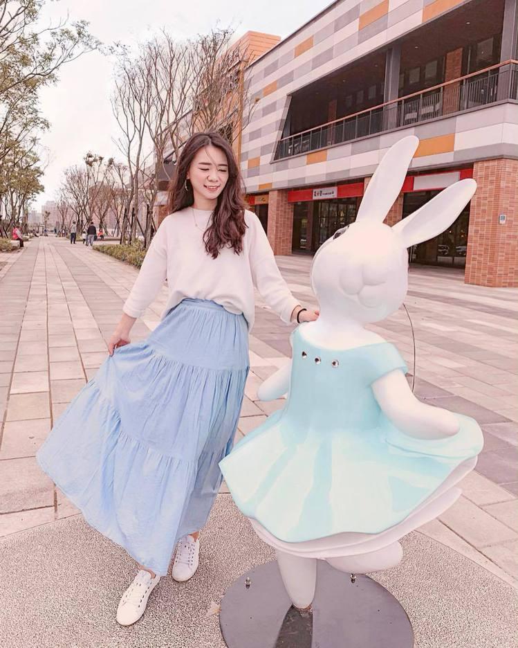 圖/儂儂提供 Source:IG@peiying.0615