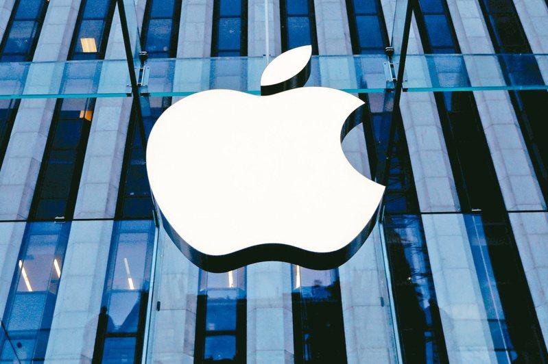 蘋果公司(Apple)於今年6月的全球開發者大會公布新一代作業系統iOS 14,預計在秋季開放正式版。(路透)