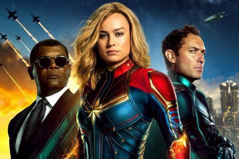 「驚奇隊長」去年上映後造成熱烈迴響,評價、票房都不俗,續集也立刻開拍,近期在該片飾演要角史克魯爾人「塔洛斯」的班曼德森,亦有在「蜘蛛人:離家日」中登場,他就透露自己原本在「驚奇隊長」的戲份是會被賜死...