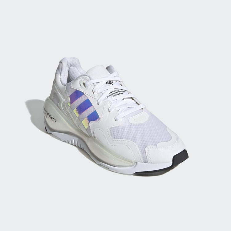 adidas Originals ZX ALKYNE女生鞋款5,290元。圖/a...