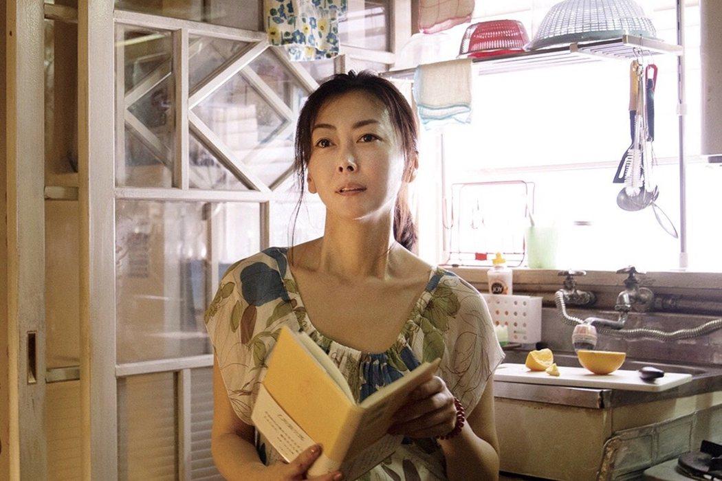 中山美穗再度與岩井俊二合作。圖/摘自官方推特