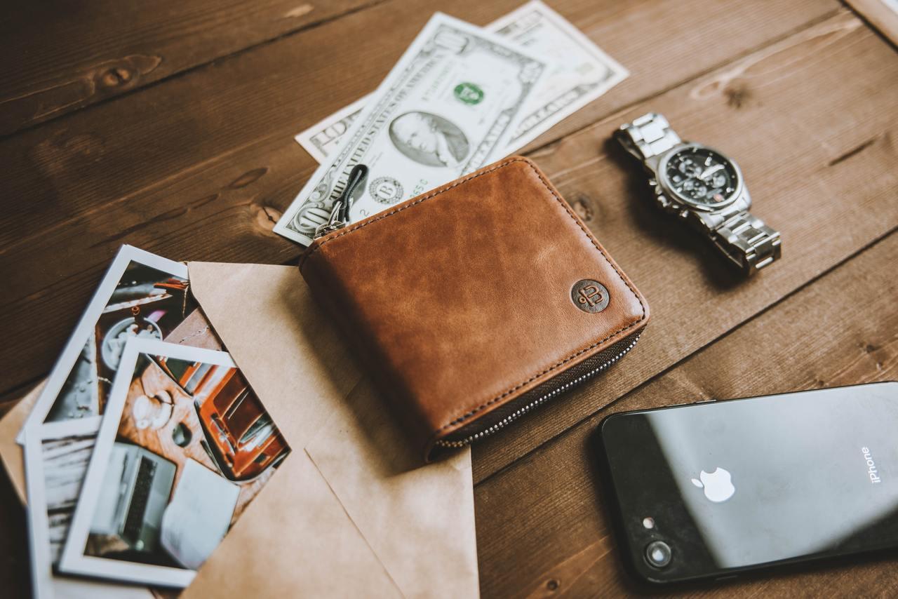 將所有支付相關的物品集中在同一個錢包當中,不但可以方便管理,也不會找不到東西! ...