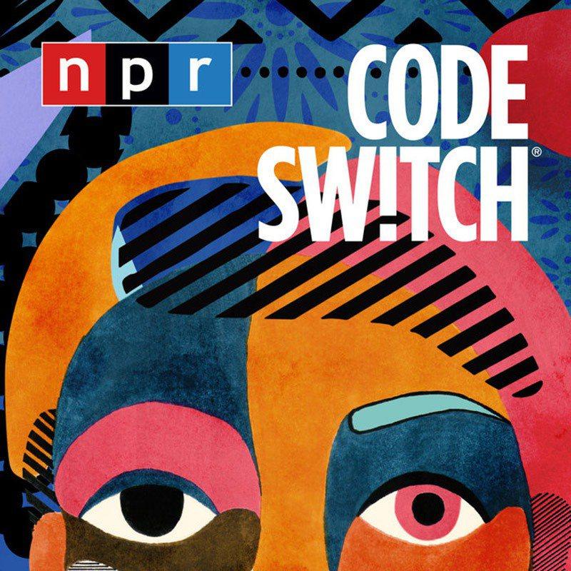 《Code Switch》探討種族與身份對於社會的影響,受到許多媒體所讚揚。 圖/NPR