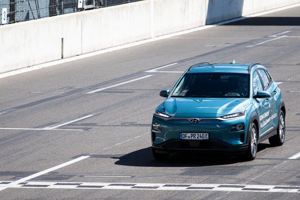 Hyundai Kona Electric是品牌目前在歐洲最為暢銷的純電動車。 ...