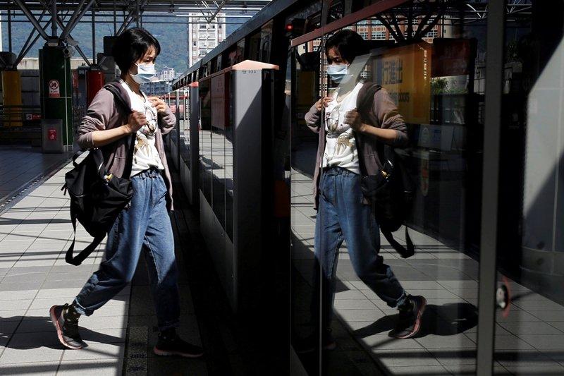 從西方的步行發展史與步行理論,我們或可思考其對台灣人本交通發展的啟示。 圖/路透社