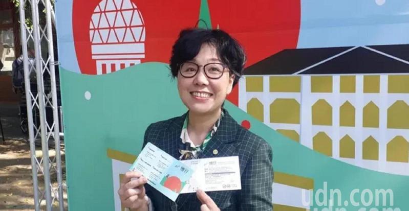 高雄市長補選當選人陳其邁即將上任,據傳台南市前副市長王時思(如圖),可能擔任高雄市副市長一職。圖/本報資料照片
