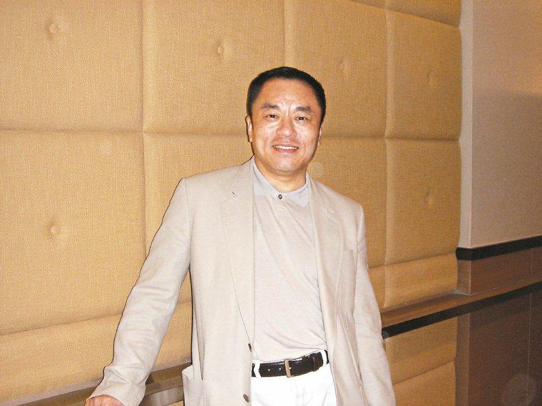 龍巖創辦人李世聰涉挪用公款2100萬元,檢調搜索龍巖集團。圖/聯合報系資料照片