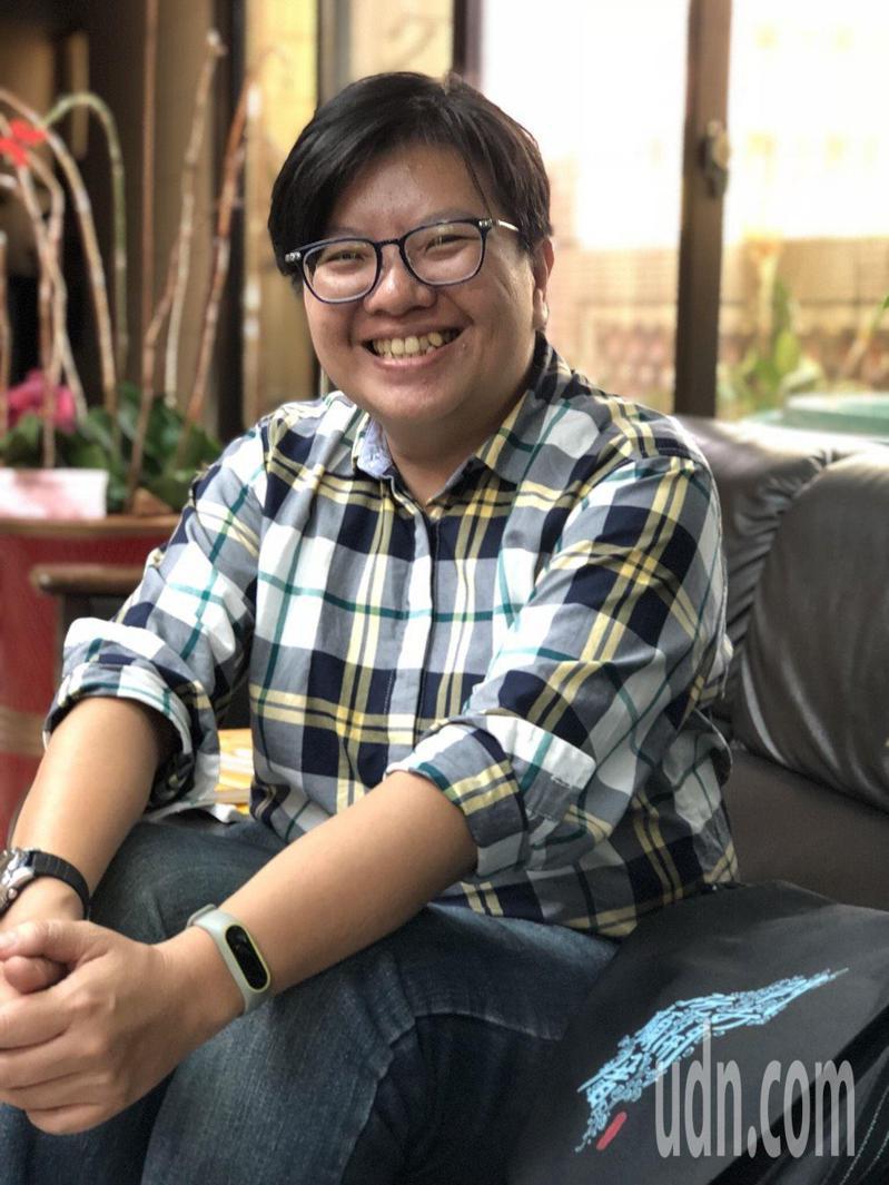 吳佩蓉說,她揭弊監督對象不分藍綠、不分大小咖,想找出各種態樣,希望讓教育部解決高教亂象。本報資料照片
