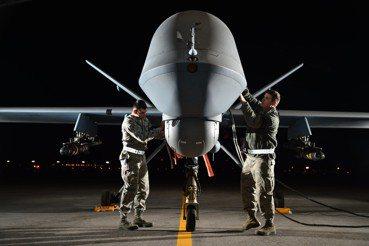 真正的代理戰爭:從中日釣魚台衝突看國軍無人機作需想定
