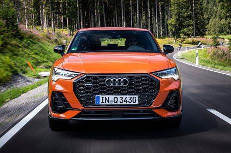保養公開透明、線上可查!Audi 2020「保養透明 安心啟航」展開