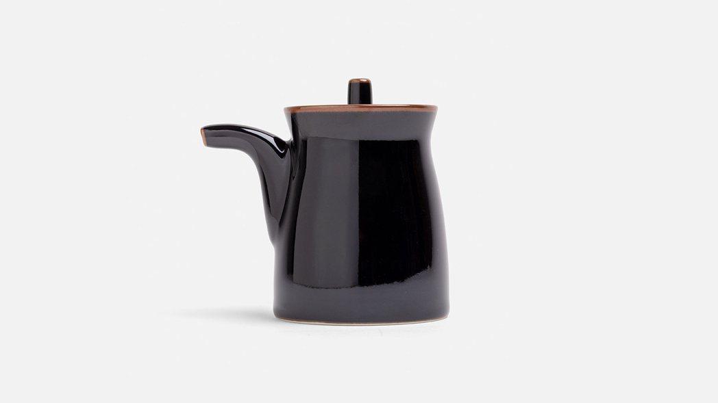 日本設計師Masahiro Mori於1958年創作出的醬油罐。 圖/bauha...