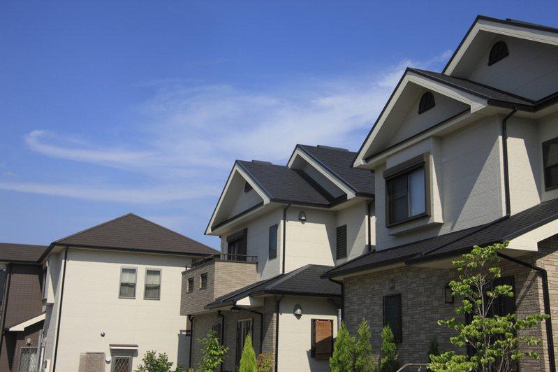 網友好奇問到,房子持續漲價,到底是誰在買。示意圖/ingimage