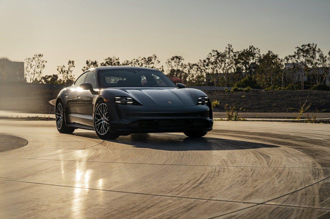 摘自Porsche
