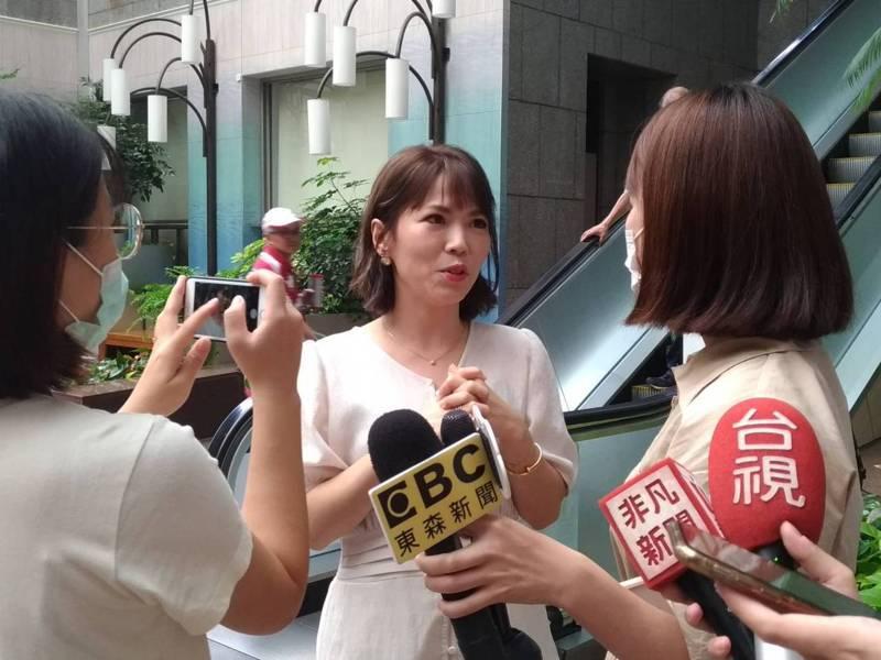 台北市政府發言人陳智菡昨天表示,針對非防疫旅館收檢疫者的業者,北市21日公布名單,28日開罰。聯合報系資料照片/記者林麗玉攝影