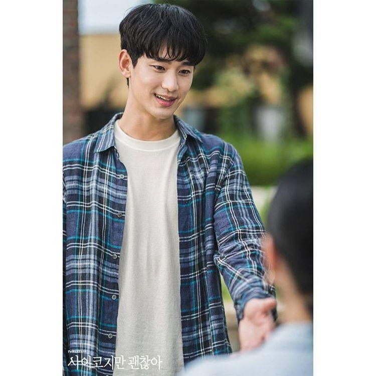 圖/柯夢波丹提供 source:tvN