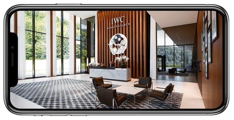 前往表廠參觀並非易事,但從今年9月28日後,萬國表(IWC)將推虛擬表廠參觀,讓...