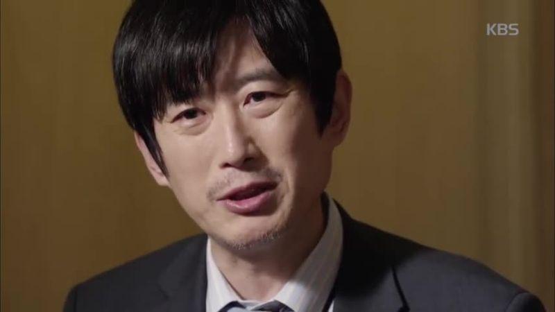金元海確診新冠肺炎。圖/摘自KBS