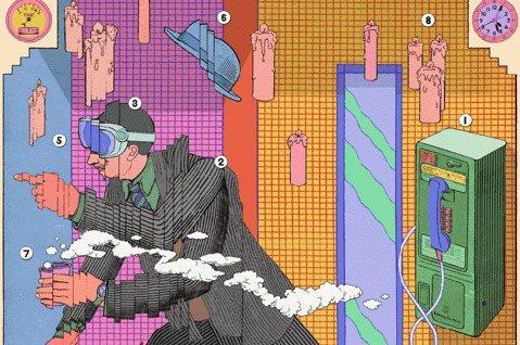 2020第20屆高雄電影節今日公布本屆影展主視覺及年度主題「時光幻遊」片單,精選多部以時空旅行為題的電影經典,邀請影迷一同穿梭時空,除了去年迎接30周年的「阿比阿弟的冒險」和25周年紀念「未來總動員...