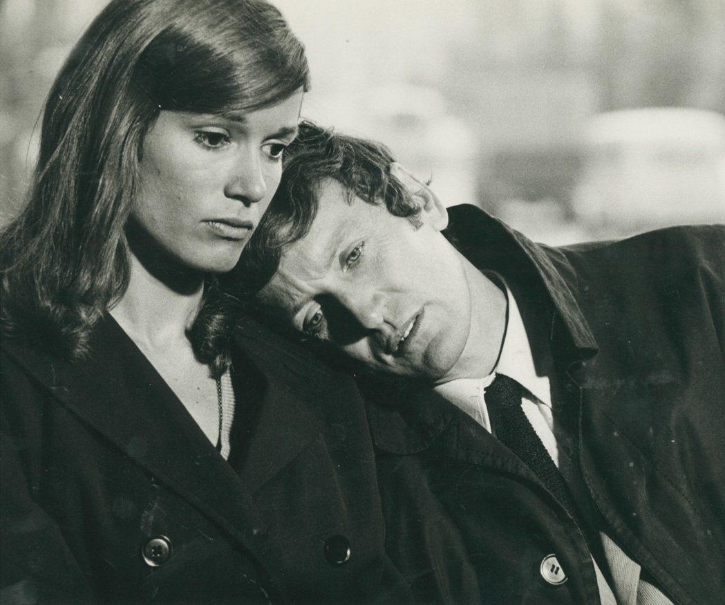 亞倫雷奈執導的《我愛你,我愛你》是法國新浪潮時期罕見的科幻電影之作。 圖/高雄電...