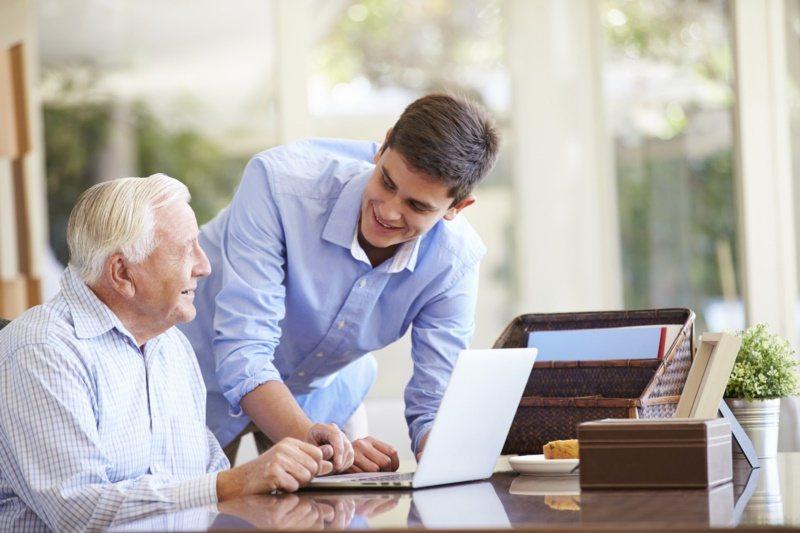 邁入橘世代後,「安可職涯」的概念,開啟人生下半場規劃。 圖/ingimage提供