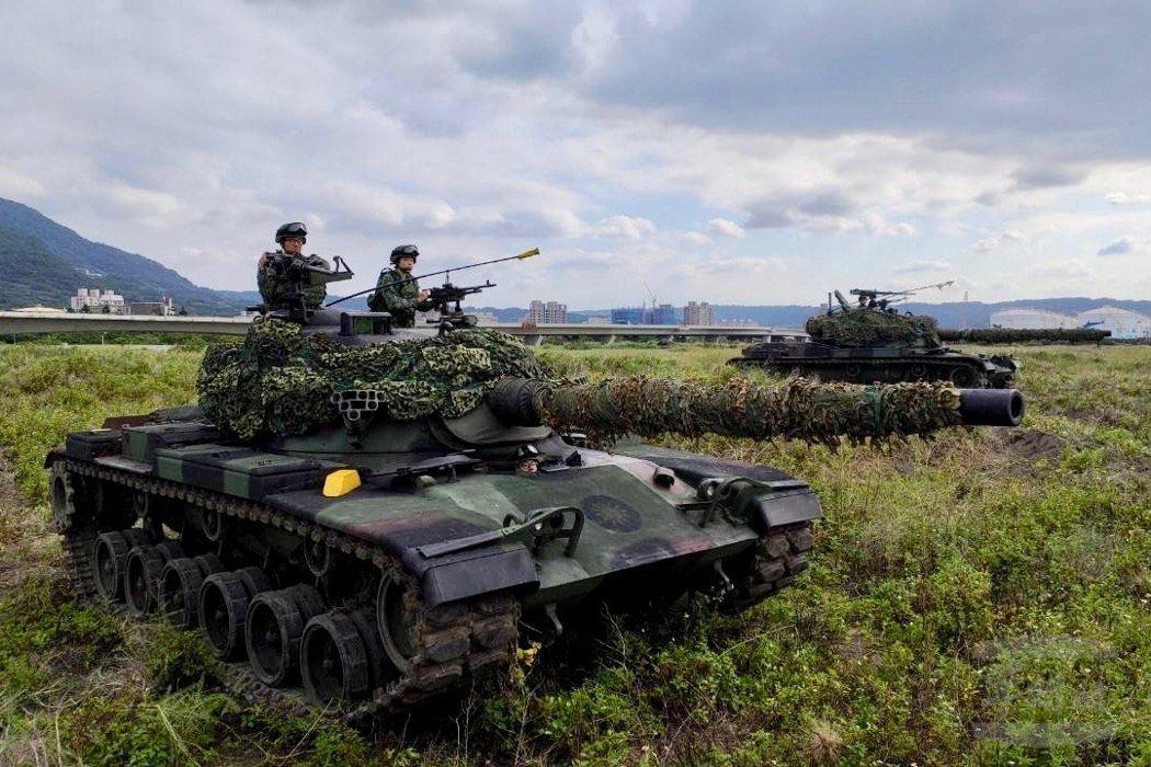 中國的快速突襲能力正不斷增強中,台灣要如何因應?圖為關渡地區指揮部。 圖/軍聞社