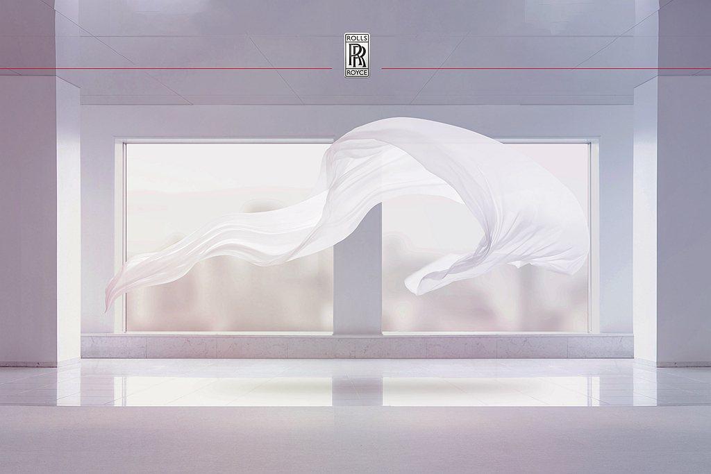 英國豪華車廠勞斯萊斯,確認全新第二代Ghost於第三季初首發。 圖/Rolls-...