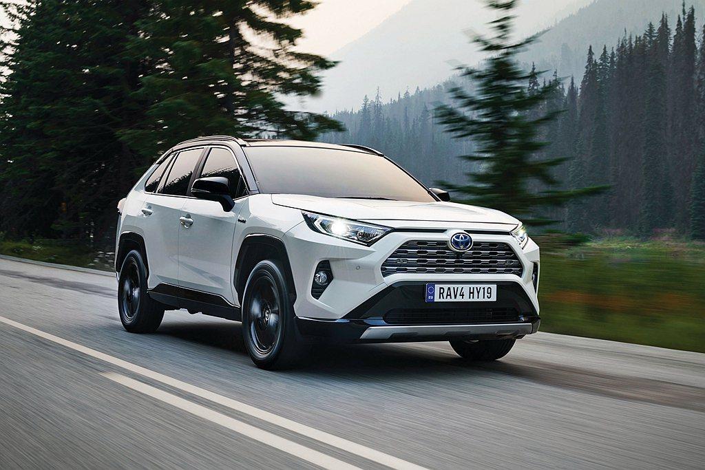 現行第五代車型於2018年推出並於2019年初導入歐洲市場販售,現在正是產品最熱...
