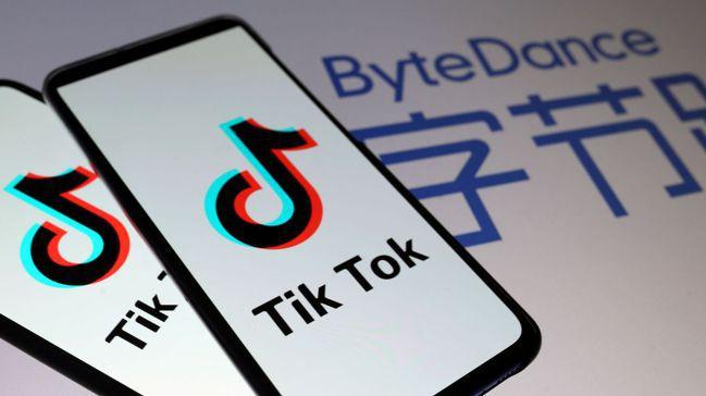 甲骨文與Tik Tok的業務似乎沒多大相關。圖/路透
