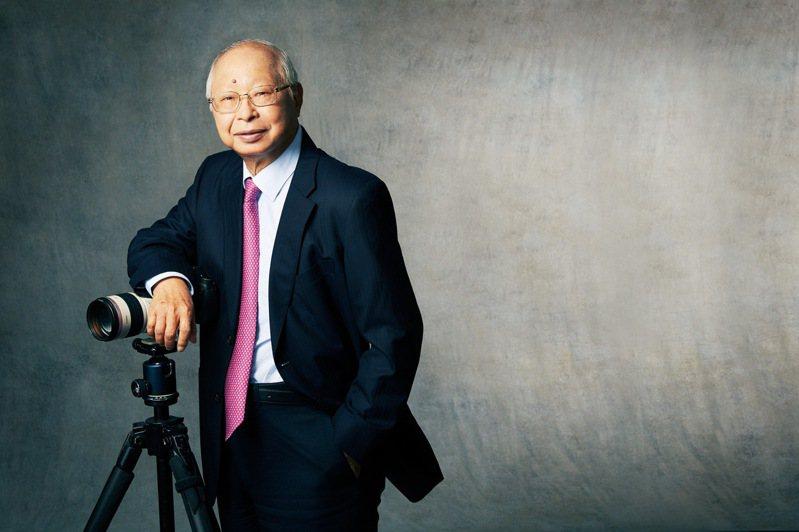 新光三越董事長吳東興。圖/新光三越提供