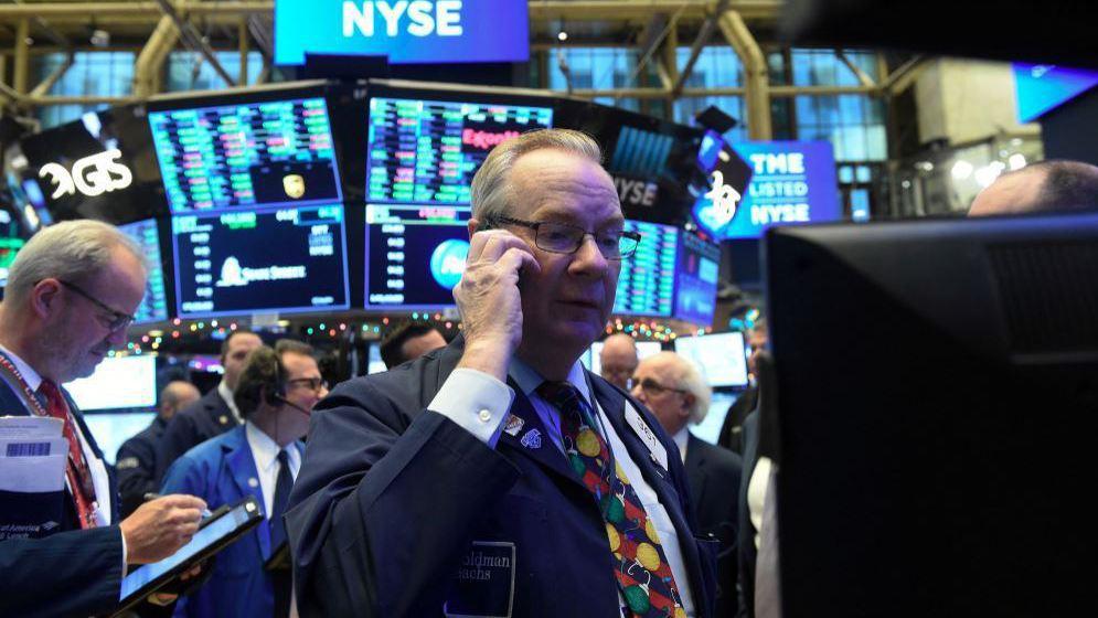 近來金融市場交投熱絡,可能反映股市比消費者與政府官員更能掌握新冠肺炎疫情過後的經...