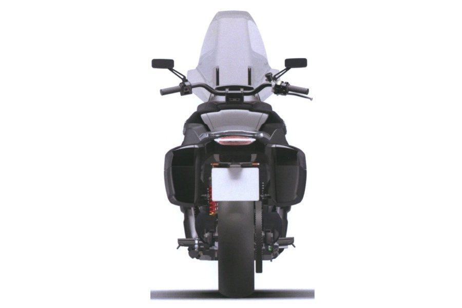 Aurus Motors提供