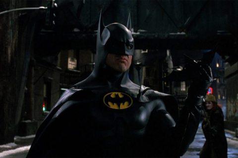 超級英雄演員為何只能有一個?都喜歡不能通通要?還未正式開拍的「閃電俠」電影,傳出將提及平行時空,因此米高基頓、班艾佛列克都要回歸扮演不同版本的蝙蝠俠,讓DC漫畫的粉絲相當期待。雖然班艾佛列克演出的「...