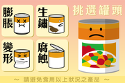 水果罐頭可以存放久是因添加防腐劑? 錯,專家解密保存原理及挑選方法