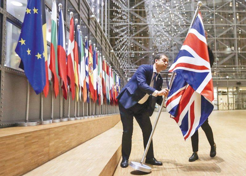 英國打算修訂已在下議院過關的「內部市場法案」(Internal Market Bill),作為與歐洲聯盟(EuropeanUnion)簽訂的脫歐協議一環。美聯社