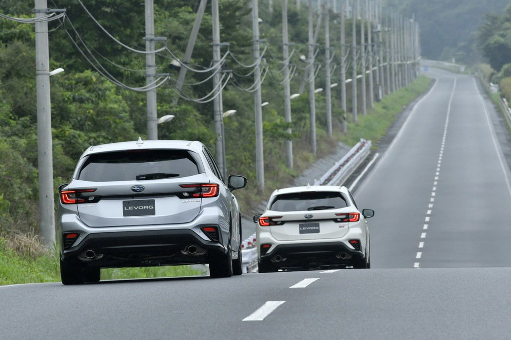 高規的EyeSight X系統讓輔助駕駛的精準度更為提升。 摘自Subaru.j...