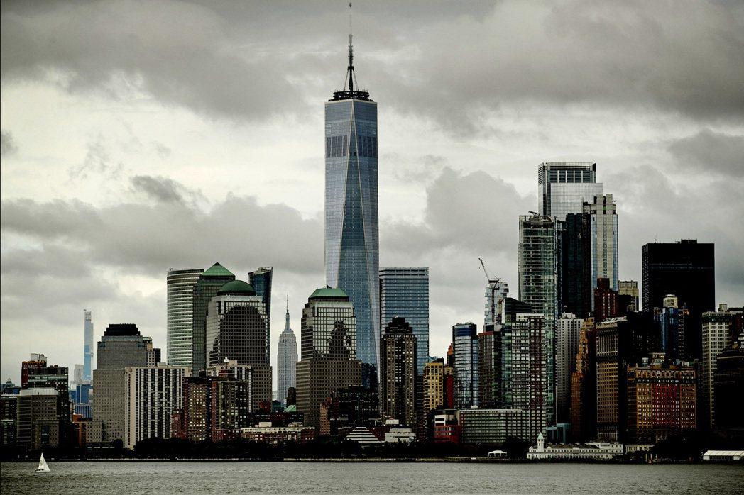 備受新冠肺炎衝擊的紐約市,復甦的腳步可能不會太快。美聯社