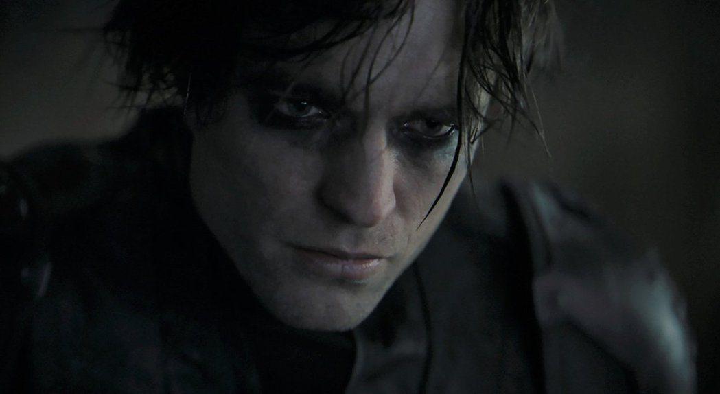羅伯派汀森飾演新版「蝙蝠俠」。圖/摘自Youtube