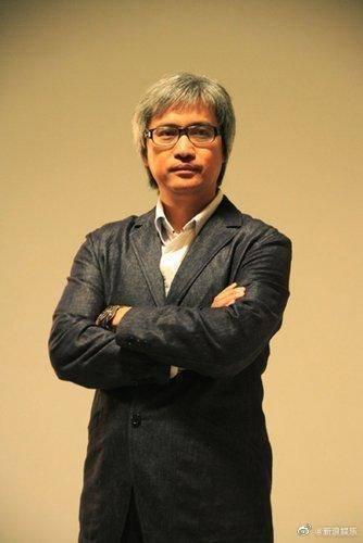 陳木勝今早因鼻咽癌離世。圖/摘自微博