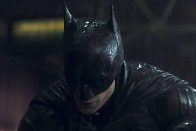 華納兄弟影業於23日透過網路直播活動節目「DC FANDOME」,搶先公布旗下多部DC漫畫超級英雄電影的最新消息,包括「蝙蝠俠」、「神力女超人1984」以及「自殺突擊隊:集結」皆釋出預告、花絮,羅伯...