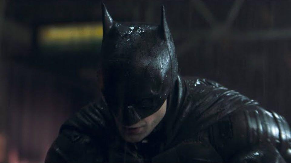 「蝙蝠俠」將以偵探推理的故事做為主線。圖/摘自Youtube
