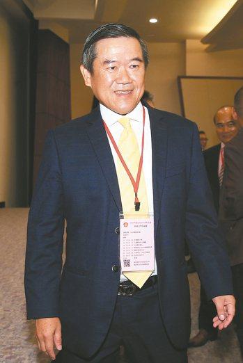 佳世達董事長陳其宏(本報系資料庫)