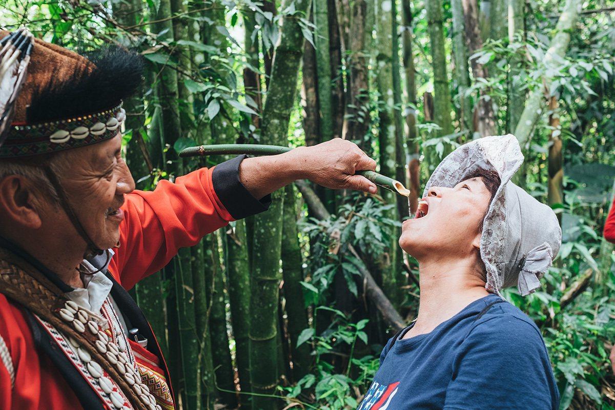 6天5夜沿途體驗部落的人文特色,一步步探索神秘的鄒族文化,各系列內容十分豐富,不...
